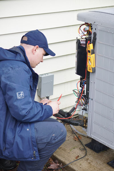 AC Maintenance Services in Pickerington, OH