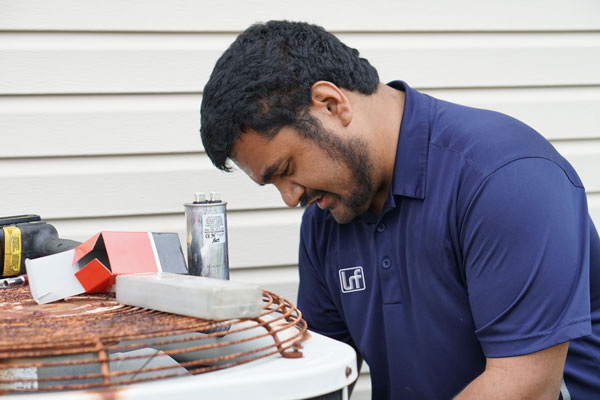 Cooling Services in Pickerington, OH