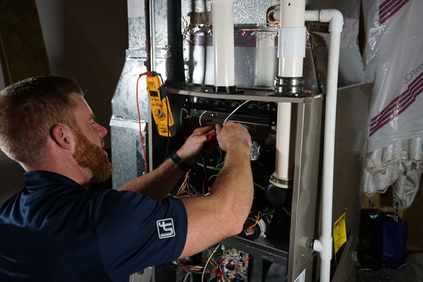 Heating Services in Pickerington, OH